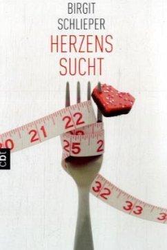 Herzenssucht - Schlieper, Birgit