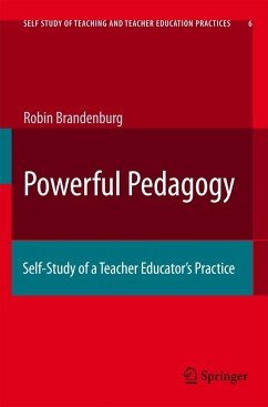 Powerful Pedagogy - Brandenburg, Robyn