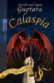 Calaspia, Die Verschwörung