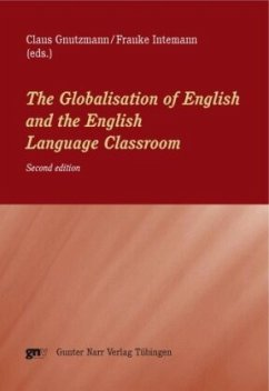 The Globalisation of English and the English Language Classroom