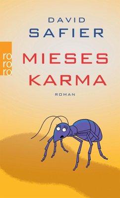 Mieses Karma - Safier, David