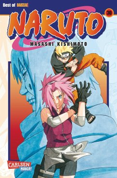 Naruto / Naruto Bd.30