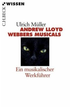 Andrew Lloyd Webbers Musicals