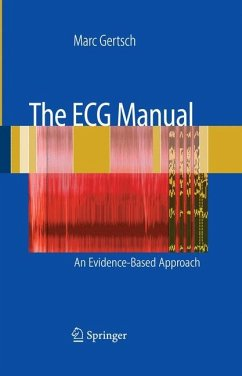 The ECG Manual - Gertsch, Marc
