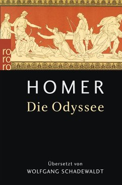 Die Odyssee - Homer