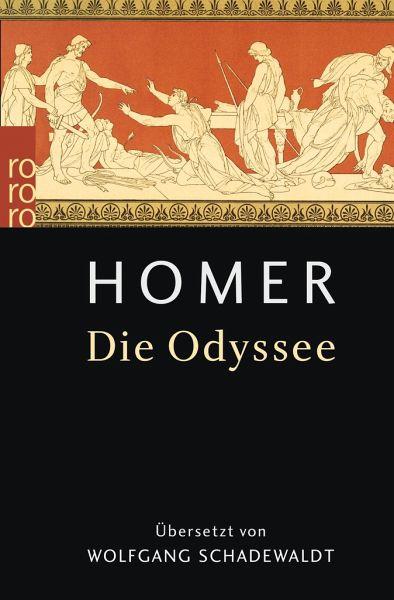 Odyssee übersetzung