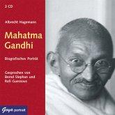 Mahatma Gandhi, 2 Audio-CDs