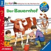 Der Bauernhof, 1 Audio-CD