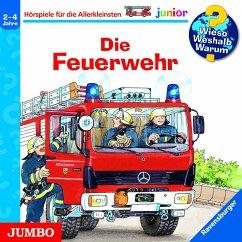 Die Feuerwehr / Wieso? Weshalb? Warum? Junior B...