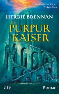 Der Purpurkaiser / Elfensaga Bd.2 - Brennan, Herbie