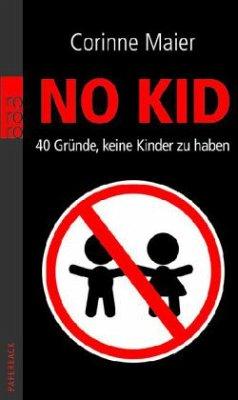 No Kid - Maier, Corinne