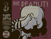 1961-1962 / Peanuts Werkausgabe Bd.6