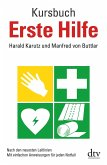 Kursbuch Erste Hilfe