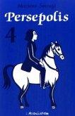 Persepolis, französische Ausgabe
