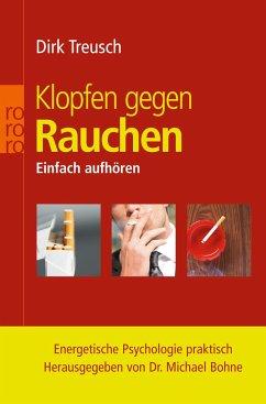 Klopfen gegen Rauchen