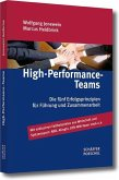 High-Performance-Teams