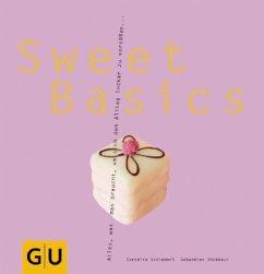 Sweet Basics - Schinharl, Cornelia; Dickhaut, Sebastian
