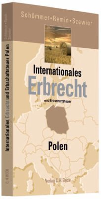 Internationales Erbrecht Polen