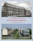 Die Speicherstadt in Münster