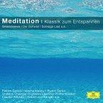 Meditation-Klassik Zum Entspannen (Cc)