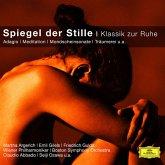 Spiegel Der Stille-Klassik Zur Ruhe (Cc)