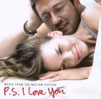 P.S. Ich liebe dich (Soundtrack)