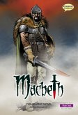 Macbeth the Graphic Novel