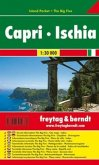 Capri - Ischia 1 : 30 000. Island Pocket + The Big Five