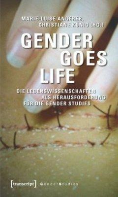 Gender goes Life