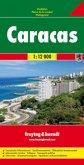 Freytag & Berndt Stadtplan Caracas