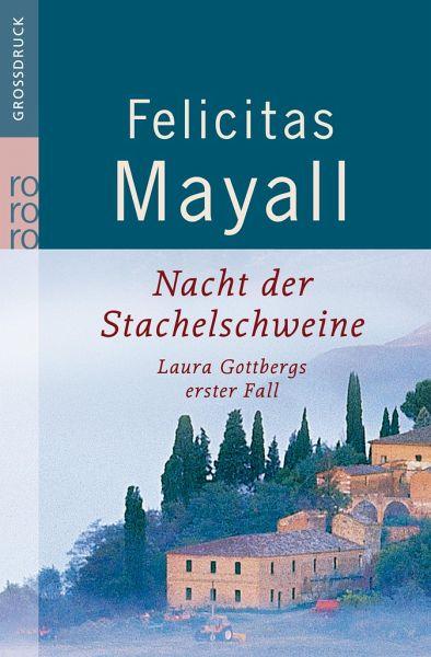 Buch-Reihe Laura Gottberg von Felicitas Mayall