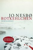 Rotkehlchen / Harry Hole Bd.3