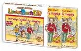 LiederBuchCD Learning English by Singing. CD und Buch