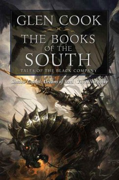 The Books of the South: Tales of the Black Comp...