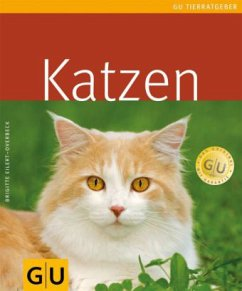 Katzen - Eilert-Overbeck, Brigitte