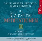 Die Celestine Meditation, 1 Audio-CD