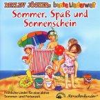 Sommer, Spaß und Sonnenschein
