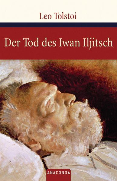 TOD PDF DER IWAN ILJITSCH DES