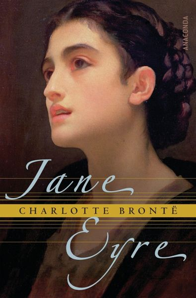 a discovery of identity in jane eyre by charlotte bronte Charlotte brontë's jane eyre traces the personal development of a young woman who must struggle to maintain a separate identity and independence in the suffocating pressures of her culture she.