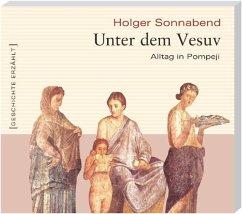 Unter dem Vesuv, 1 Audio-CD