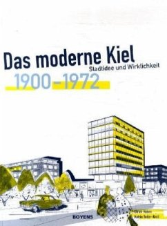 Das moderne Kiel