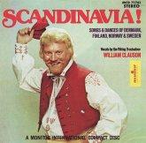 Scandinavia!: Songs And Dances Of Denmark,Finland