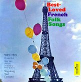 24 Best-Loved French Folk Songs
