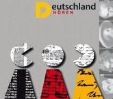 Deutschland hören, 1 Audio-CD
