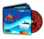 Das Hanse-Hörbuch - Geschichte und Kultur, 1 Audio-CD