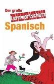 Der große Lernwortschatz Spanisch