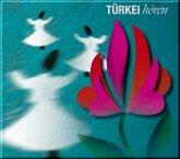 Türkei hören, 1 Audio-CD