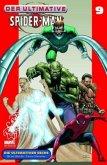 Der Ultimative Spider-Man 09 - Die Ultimativen Sechs