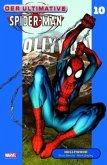 Der Ultimative Spider-Man 10 - Hollywood