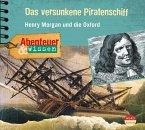 Das versunkene Piratenschiff, Audio-CD